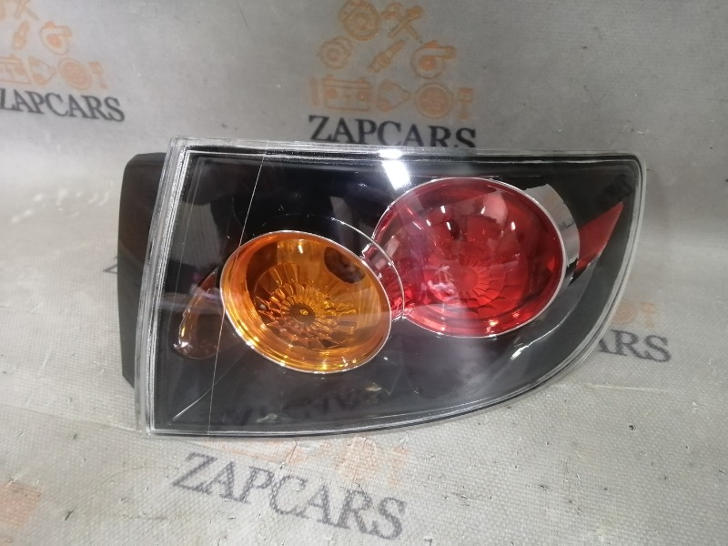 Фонарь Mazda 3 BK правый