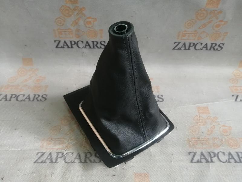 Кожух мкпп Mazda 6 GH 2011 (б/у)