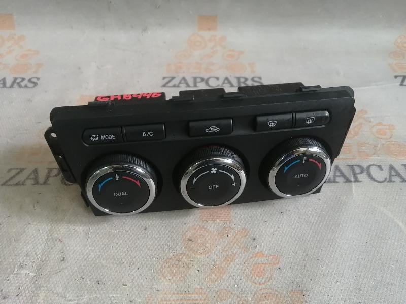 Блок климата Mazda 6 GH 2011 (б/у)
