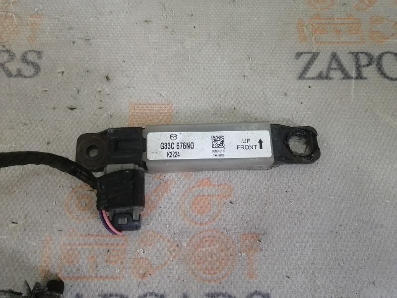 Антенна без ключевого доступа Mazda 6 GH 2011 (б/у)