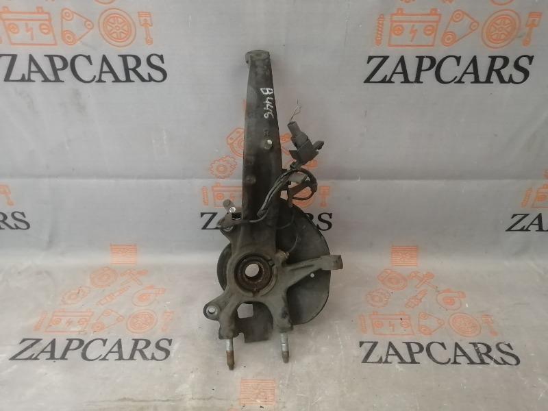 Поворотный кулак Mazda 6 GH 2011 правый (б/у)