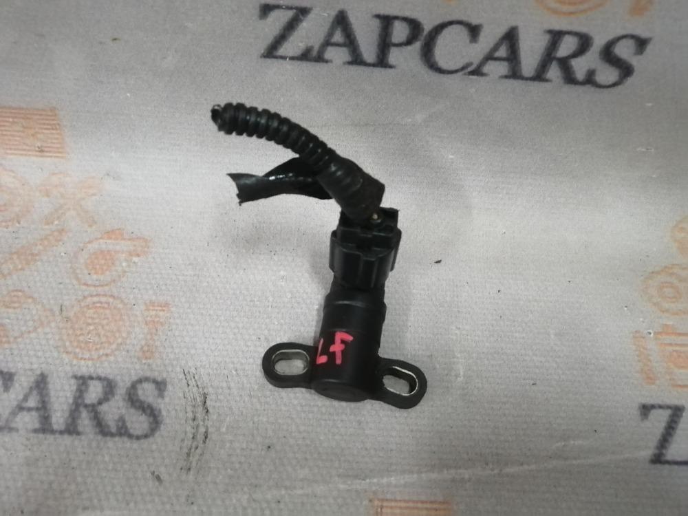 Датчик положения коленвала Mazda 3 BK LF 2006 (б/у)