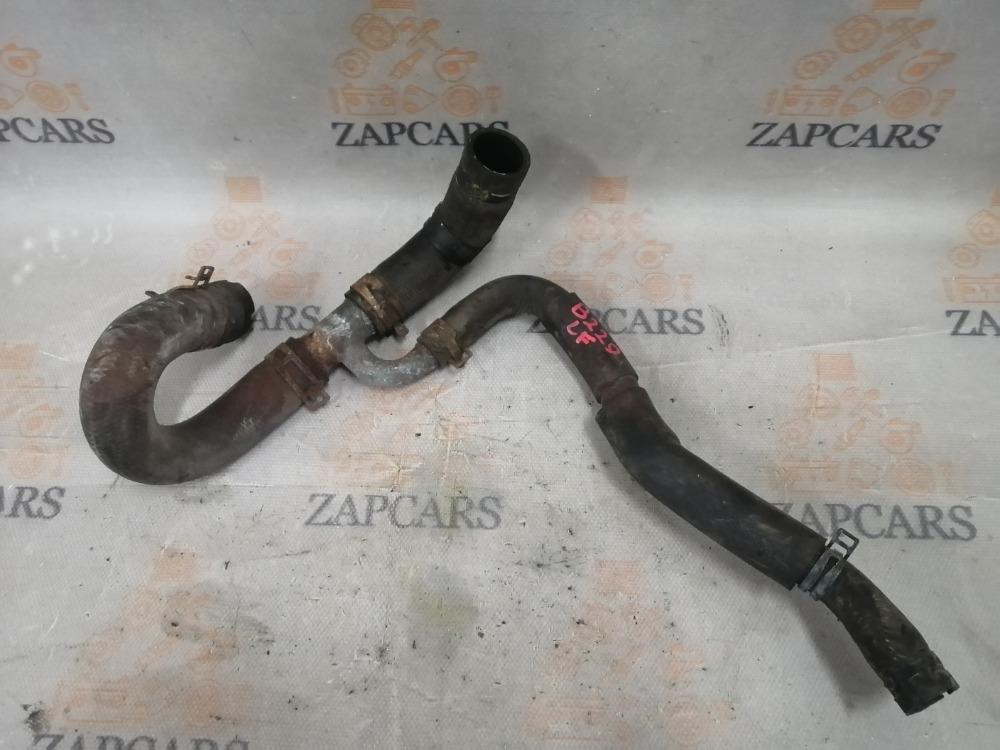 Тройник системы охлаждения Mazda 3 BK LF 2006 (б/у)