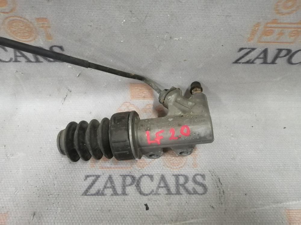 Рабочий цилиндр сцепления Mazda 3 BK LF 2006 (б/у)