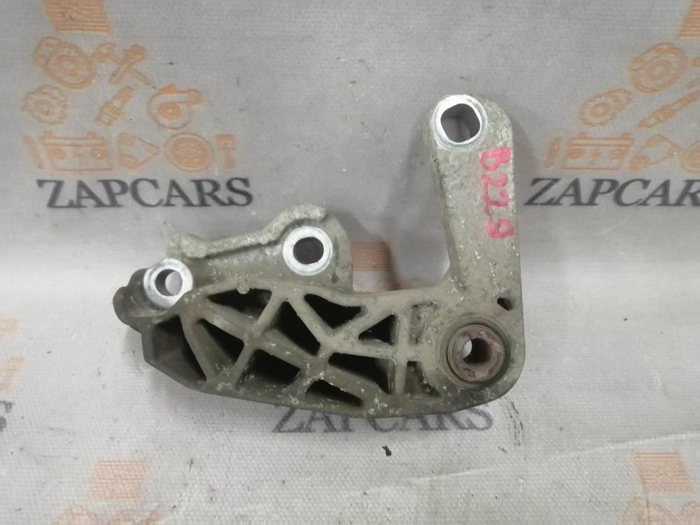 Кронштейн мкпп серьга Mazda 3 BK LF 2006 задний (б/у)
