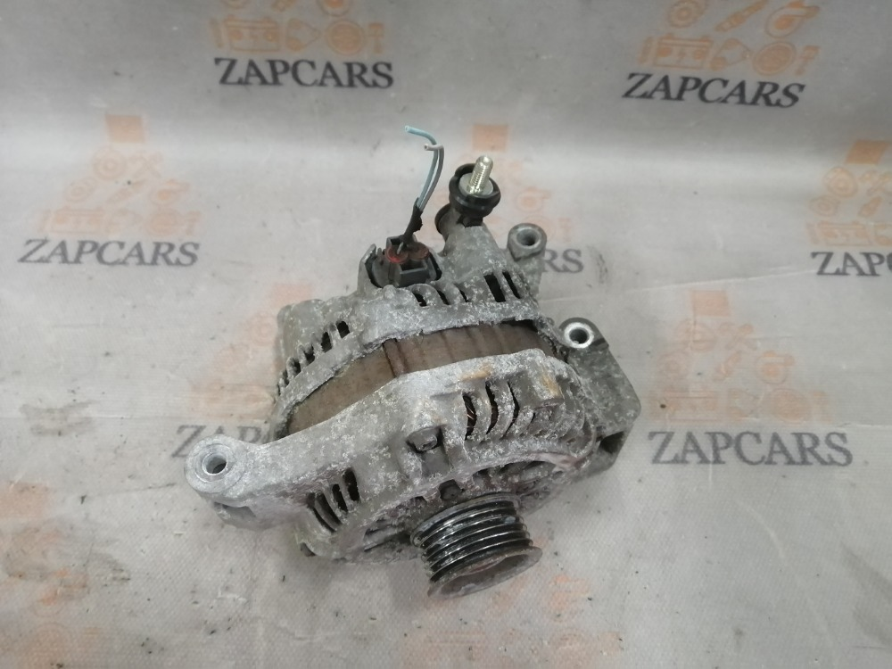 Генератор Mazda 3 BK LF 2006 (б/у)