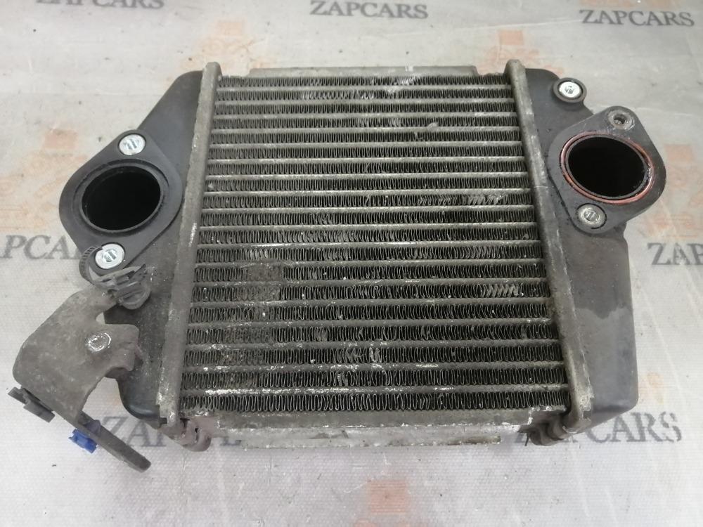Интеркулер Mazda 6 GH 2011 (б/у)