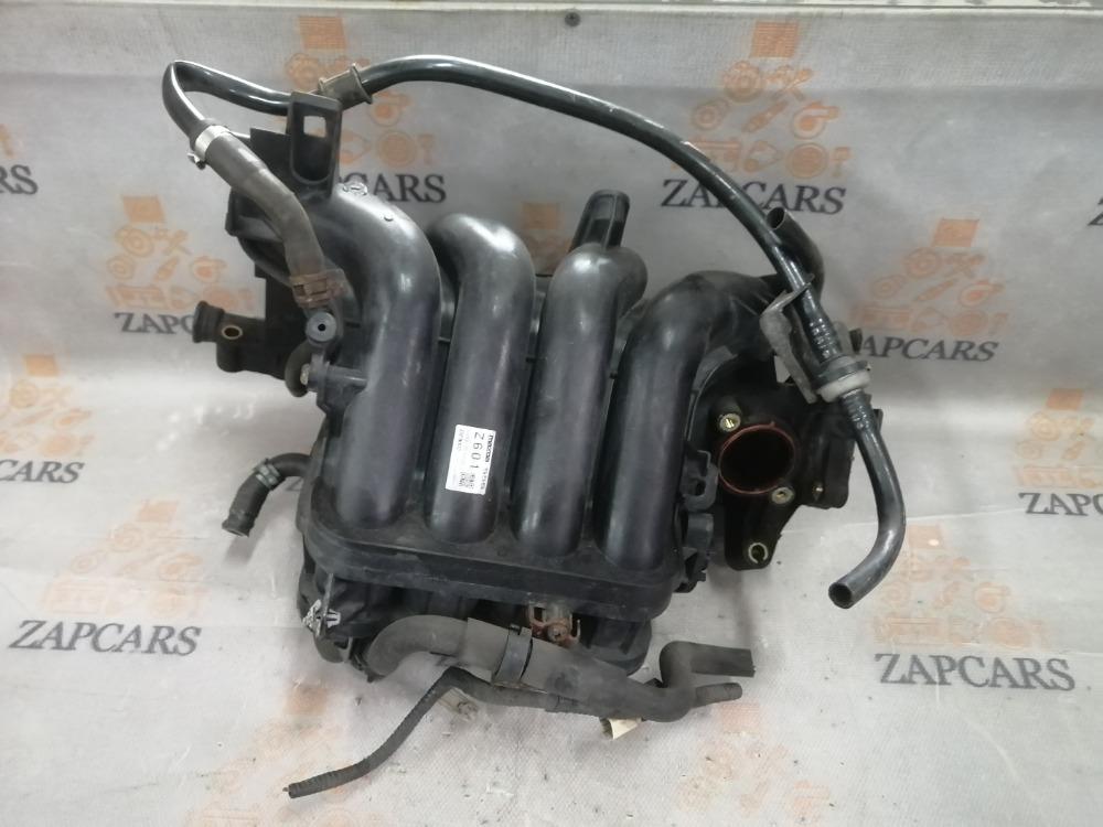 Коллектор впускной Mazda 3 BK Z6 2005 (б/у)