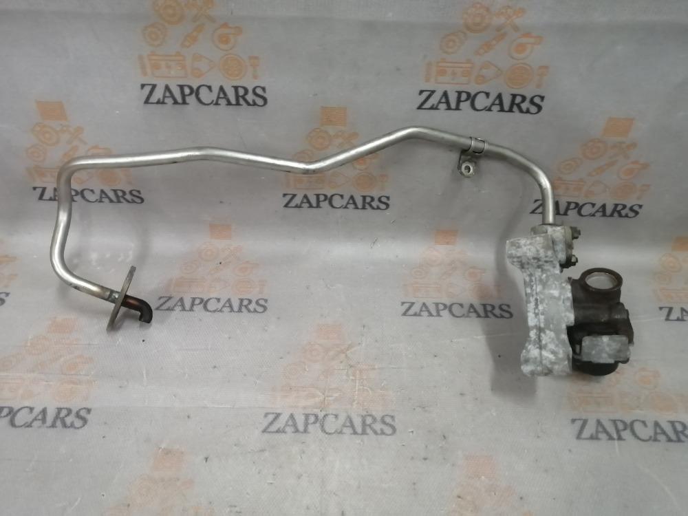 Клапан egr Mazda 3 BK Z6 2005 (б/у)