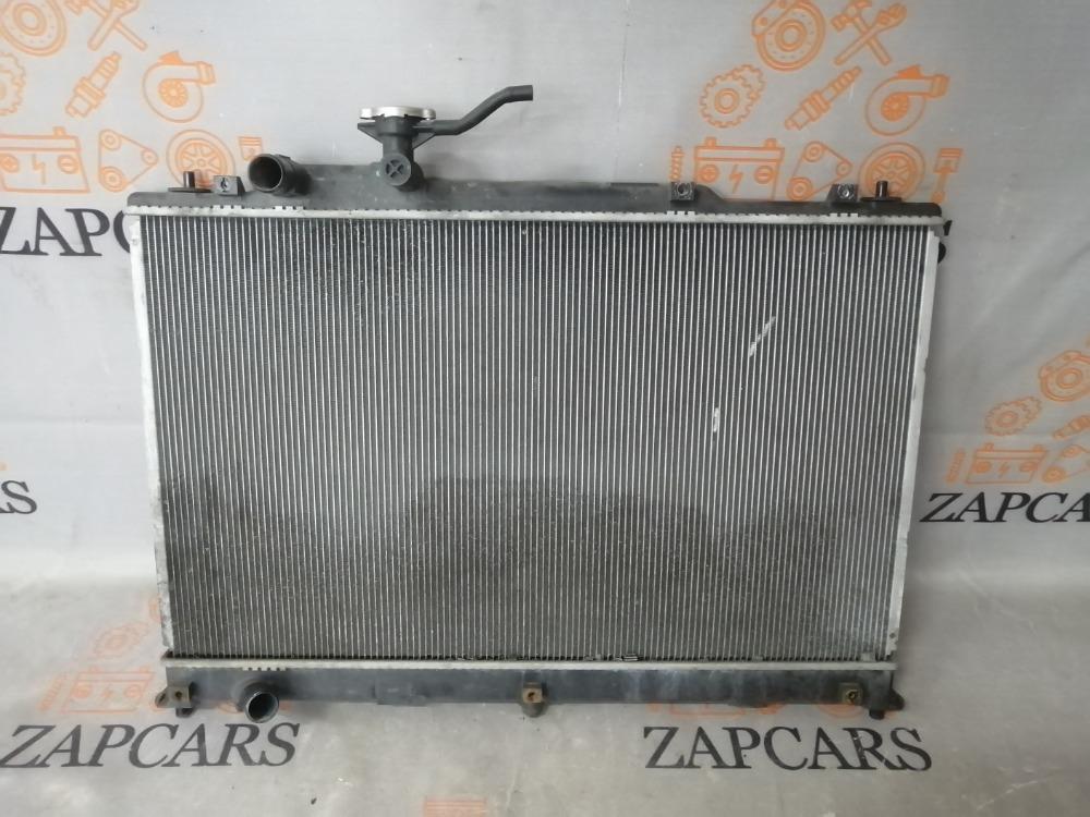Радиатор двс Mazda Cx-7 L3-VDT 2008 (б/у)