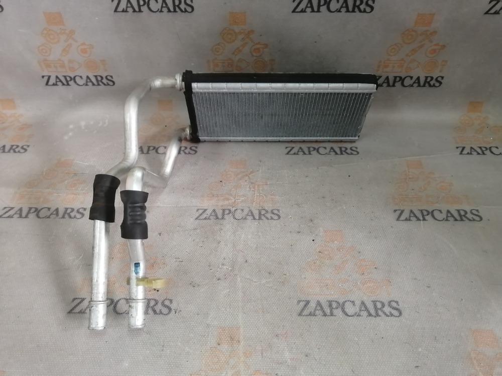Радиатор печки Lexus Gs III 3GRFSE 2005 (б/у)