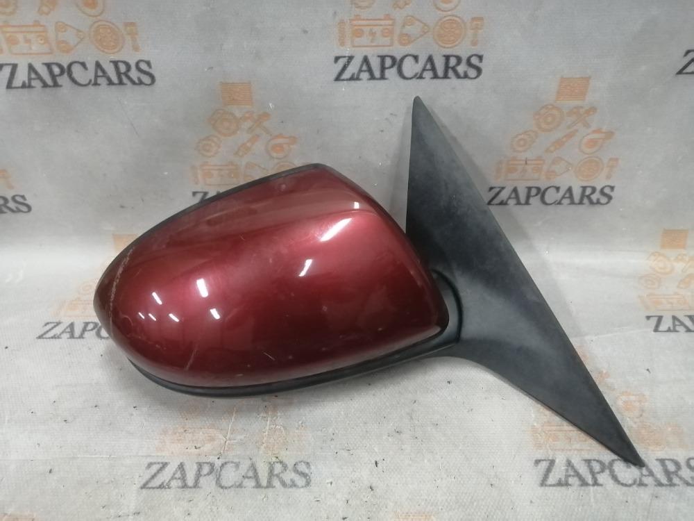 Зеркало Mazda 6 GH L8 2010 правое (б/у)