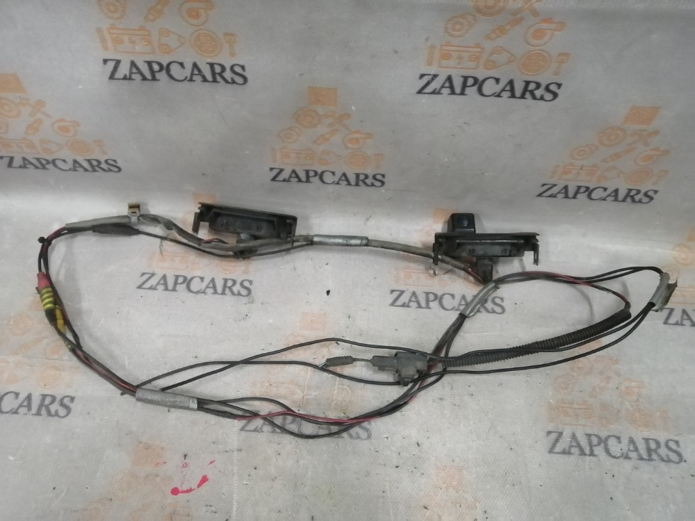 Камера заднего вида Mazda 6 GH L8 2010 (б/у)
