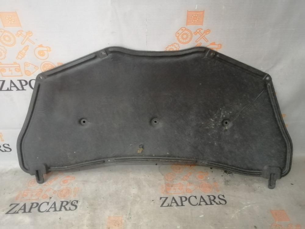 Обшивка капота Mazda 3 BL Z6 2011 (б/у)