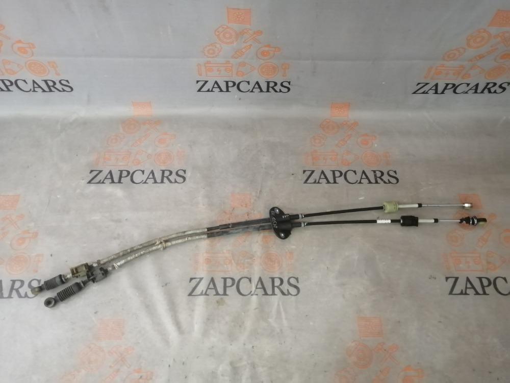 Троса мкпп Mazda 3 BL Z6 2011 (б/у)