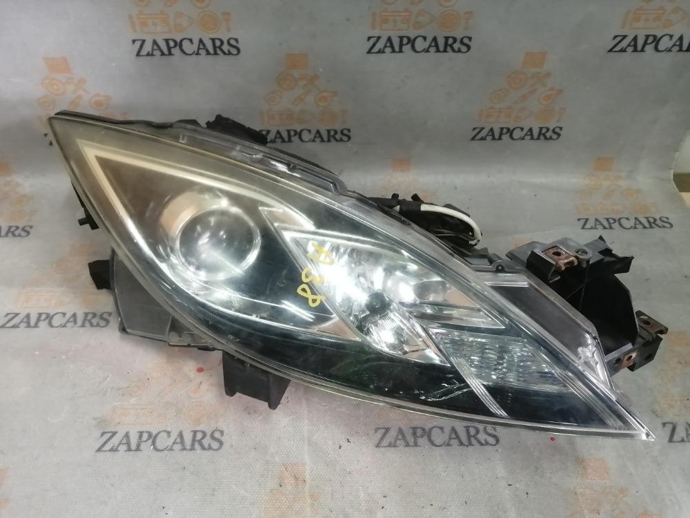 Фара Mazda 6 GH L8 2010 правая (б/у)