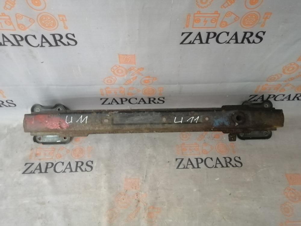 Усилитель бампера Mazda 3 BL Z6 2011 (б/у)