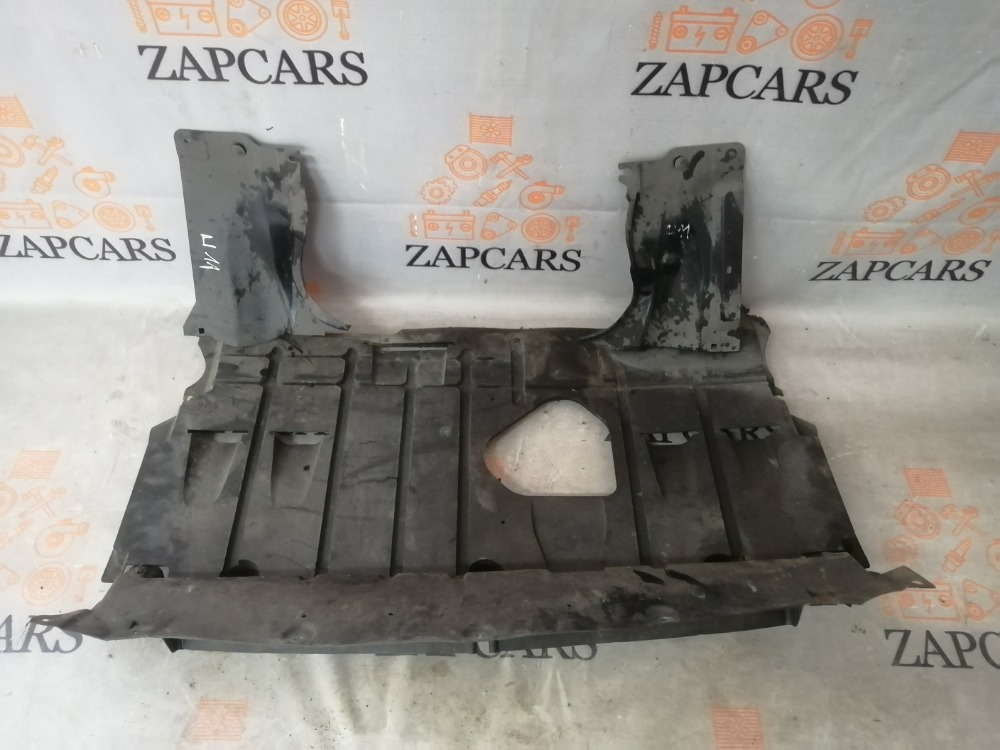 Защита двигателя Mazda 3 BL Z6 2011 (б/у)