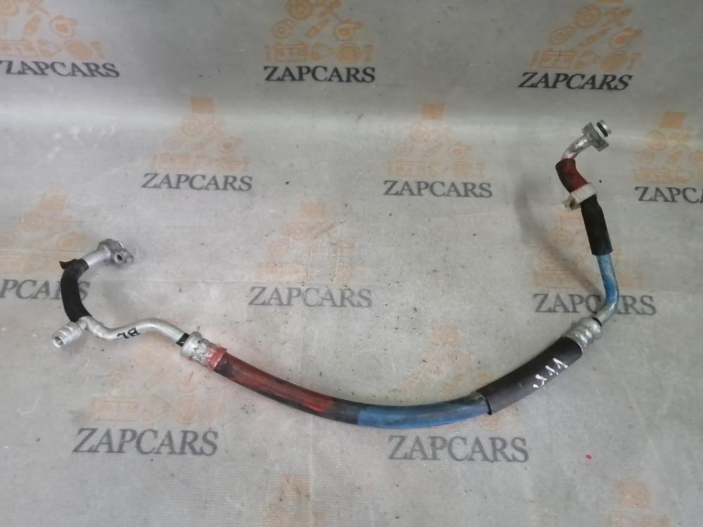 Трубка кондиционера Mazda 3 BL Z6 2011 (б/у)