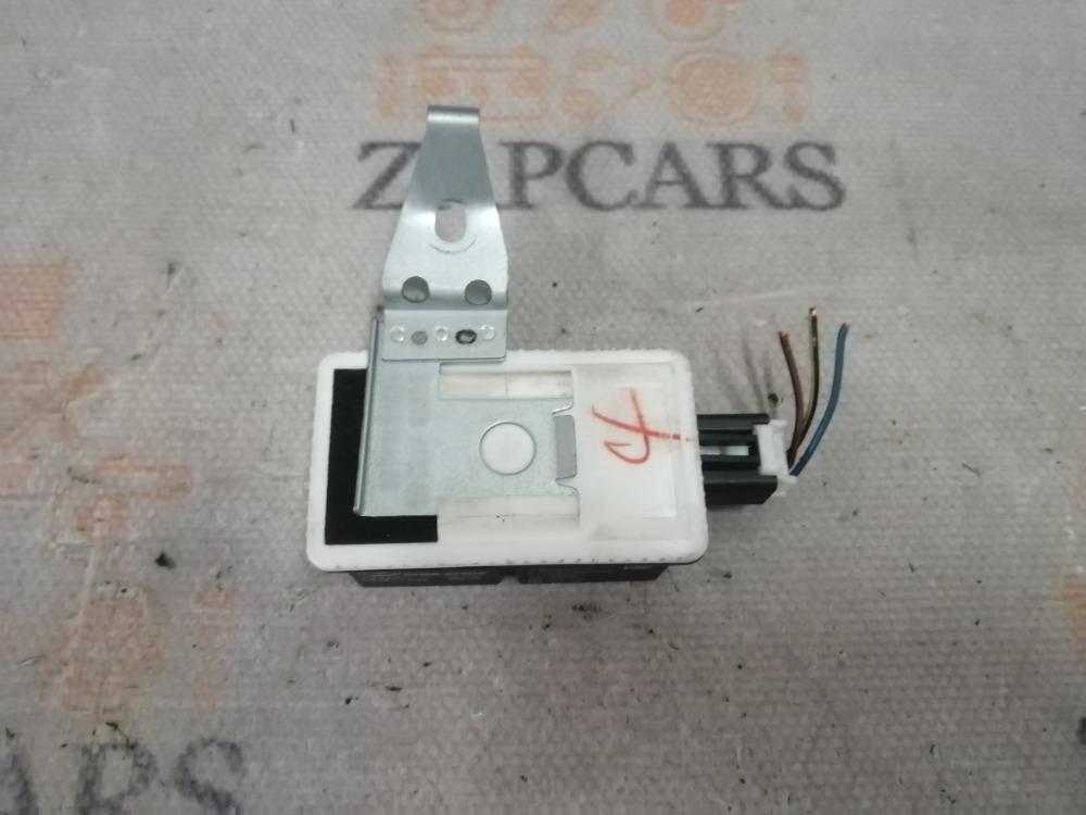 Блок управления центральным замком Mazda 6 GH L8 2010 (б/у)