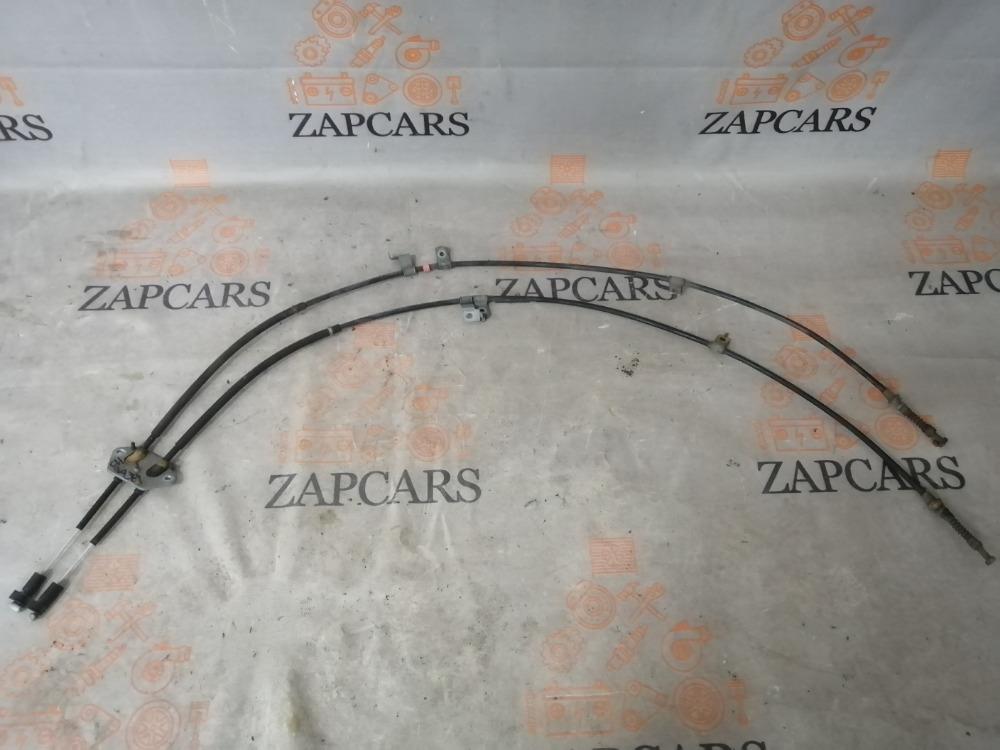 Троса ручника Mazda 6 GH L8 2010 (б/у)