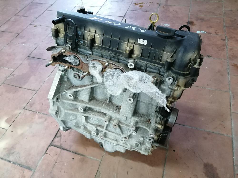 Двигатель 1.8 Mazda 6 GH L8 2010 (б/у)