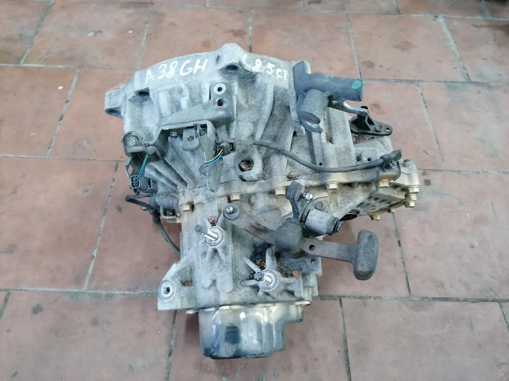Мкпп Mazda 6 GH L8 2010 (б/у)