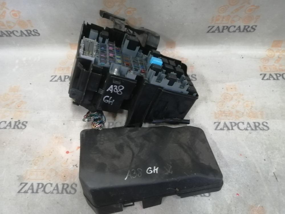 Блок предохранителей Mazda 6 GH L8 2010 (б/у)