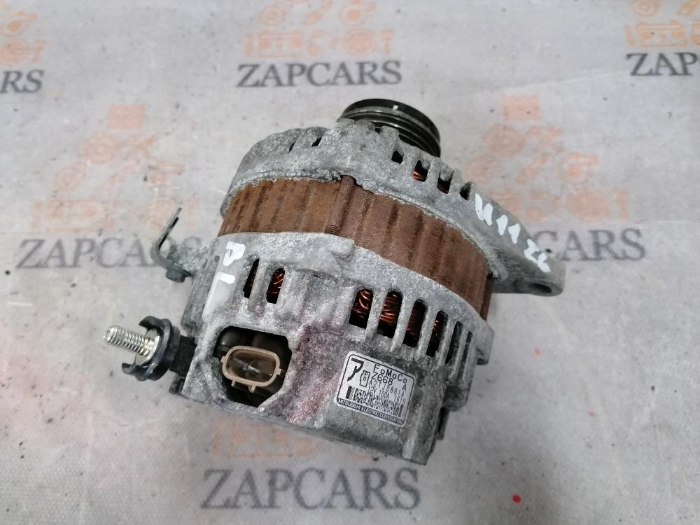 Генератор Mazda 3 BL Z6 2011 (б/у)