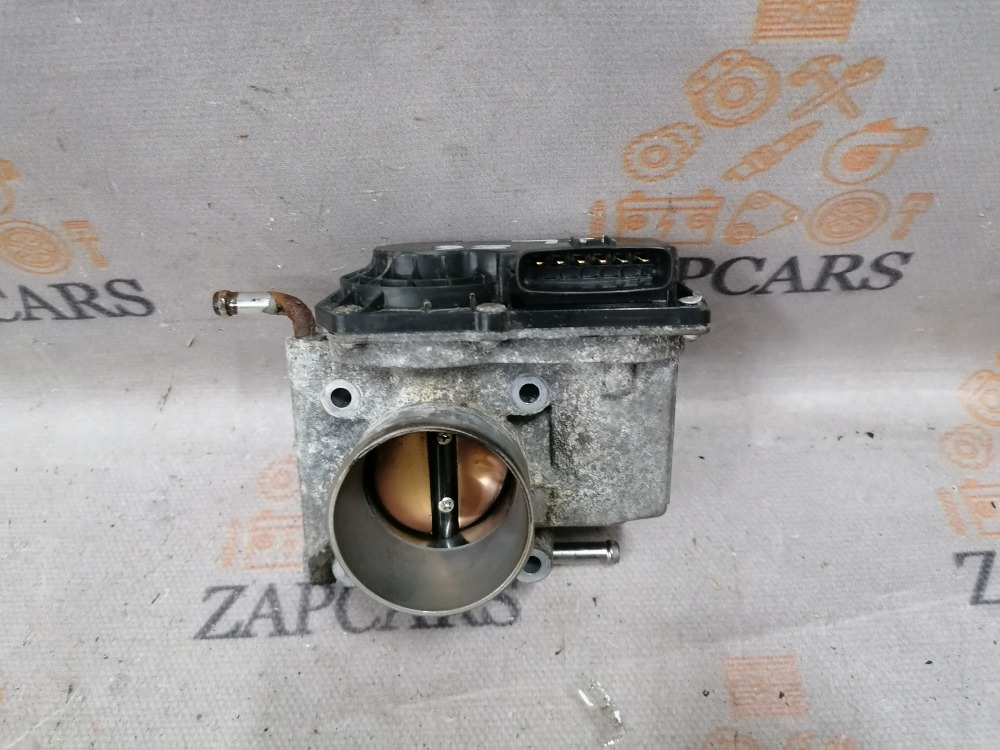 Дроссельная заслонка Mazda 3 BL Z6 2011 (б/у)