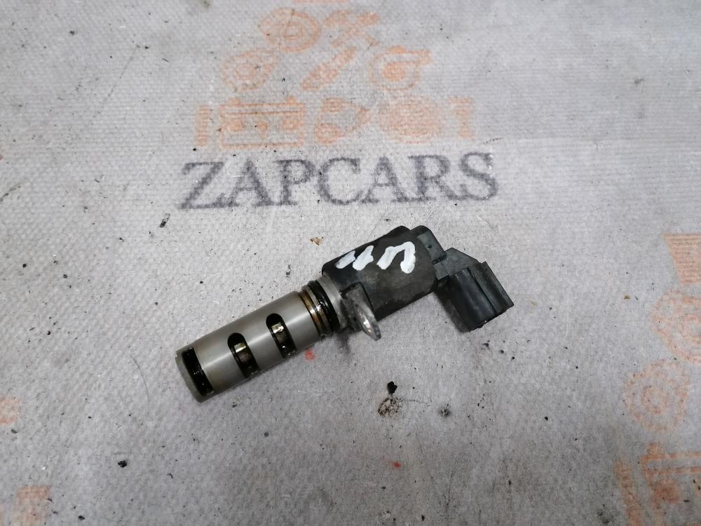 Клапан vvti Mazda 3 BL Z6 2011 (б/у)