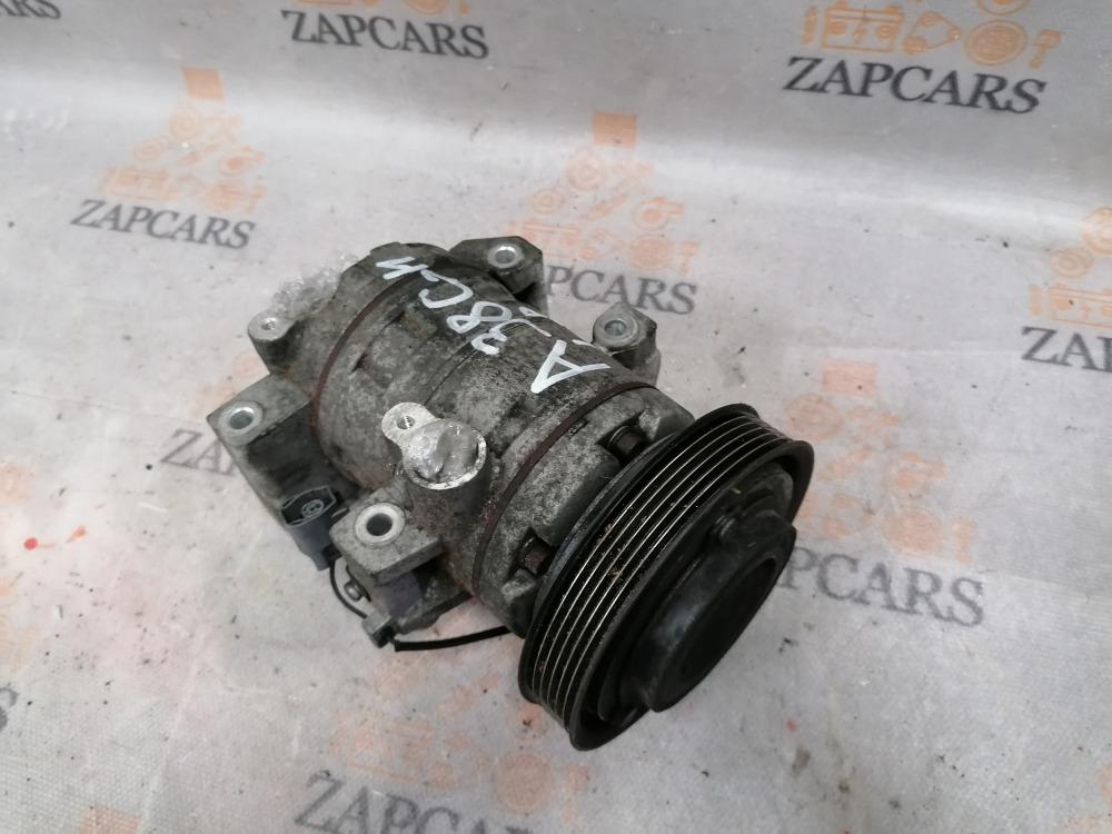 Компрессор кондиционера Mazda 6 GH L8 2010 (б/у)