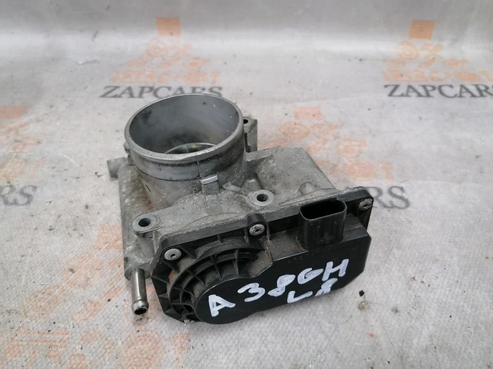 Дроссельная заслонка Mazda 6 GH L8 2010 (б/у)