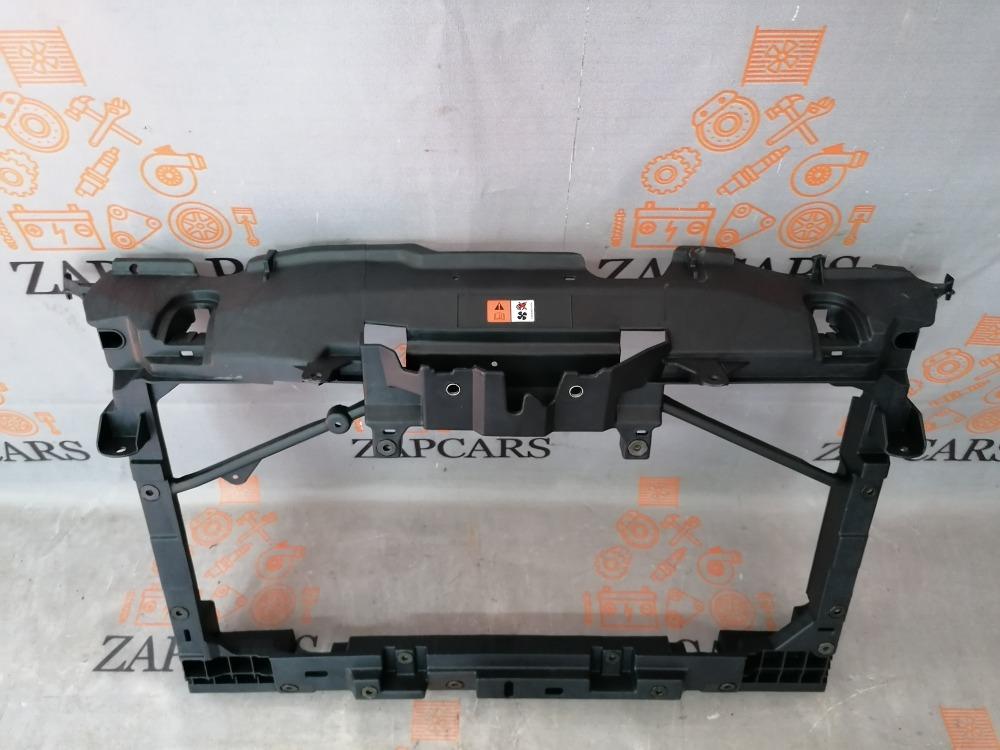 Передняя панель Mazda 6 GH