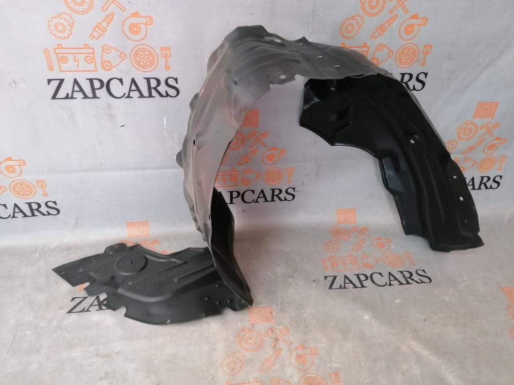 Подкрылок Mazda 6 GH 2010 передний левый