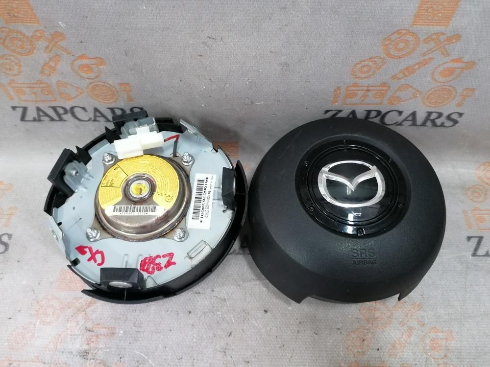 Подушка безопасности Mazda Cx-7 L3-VDT 2008 (б/у)