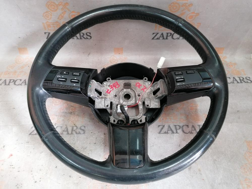 Руль Mazda Cx-7 L3-VDT 2009 (б/у)