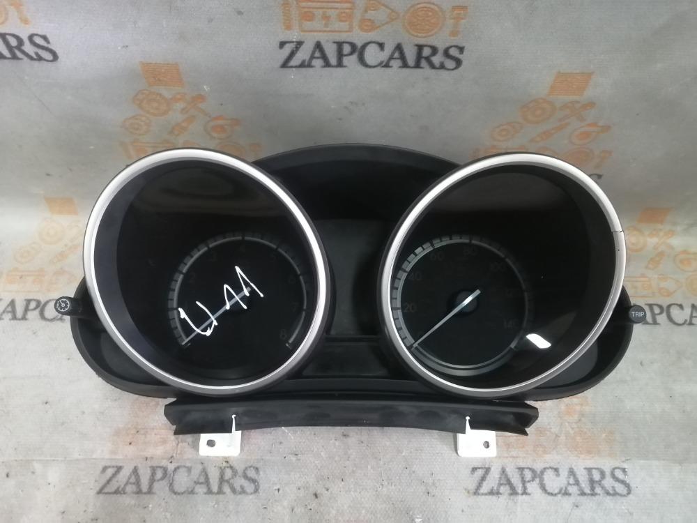 Щиток приборов Mazda 3 BL Z6 2011 (б/у)