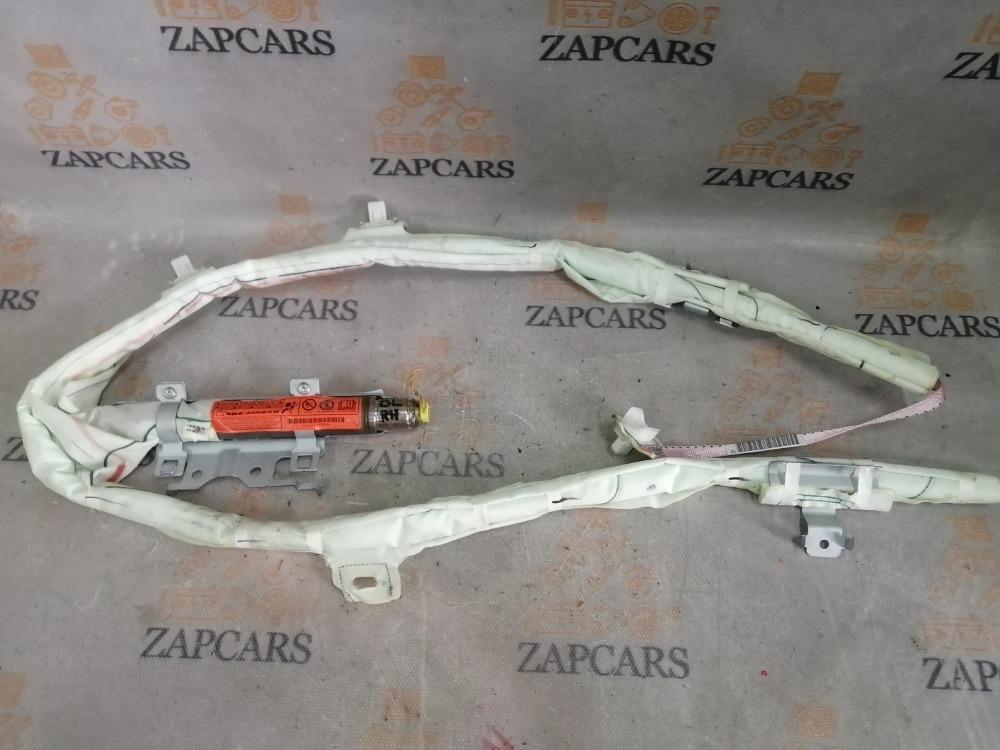 Подушка безопасности боковая Mazda 3 BL Z6 2011 правая (б/у)