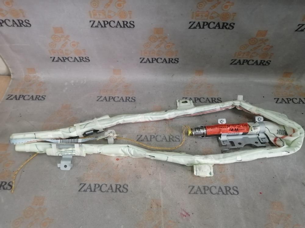 Подушка безопасности боковая Mazda 3 BL Z6 2011 левая (б/у)