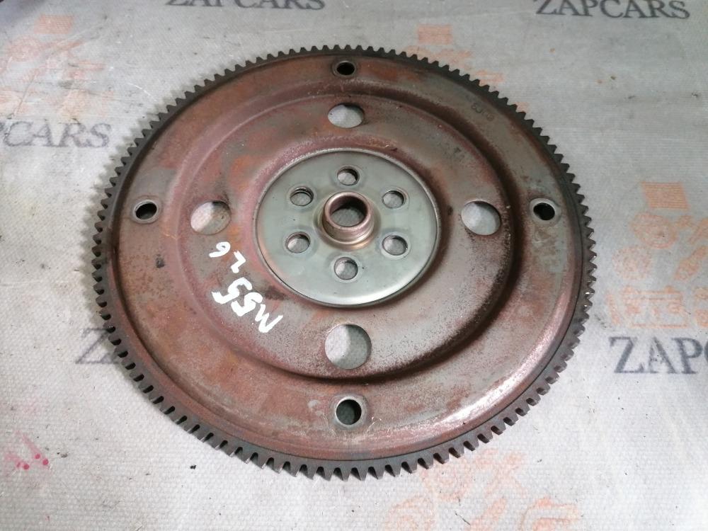 Маховик акпп Mazda 3 BK Z6 2008 (б/у)