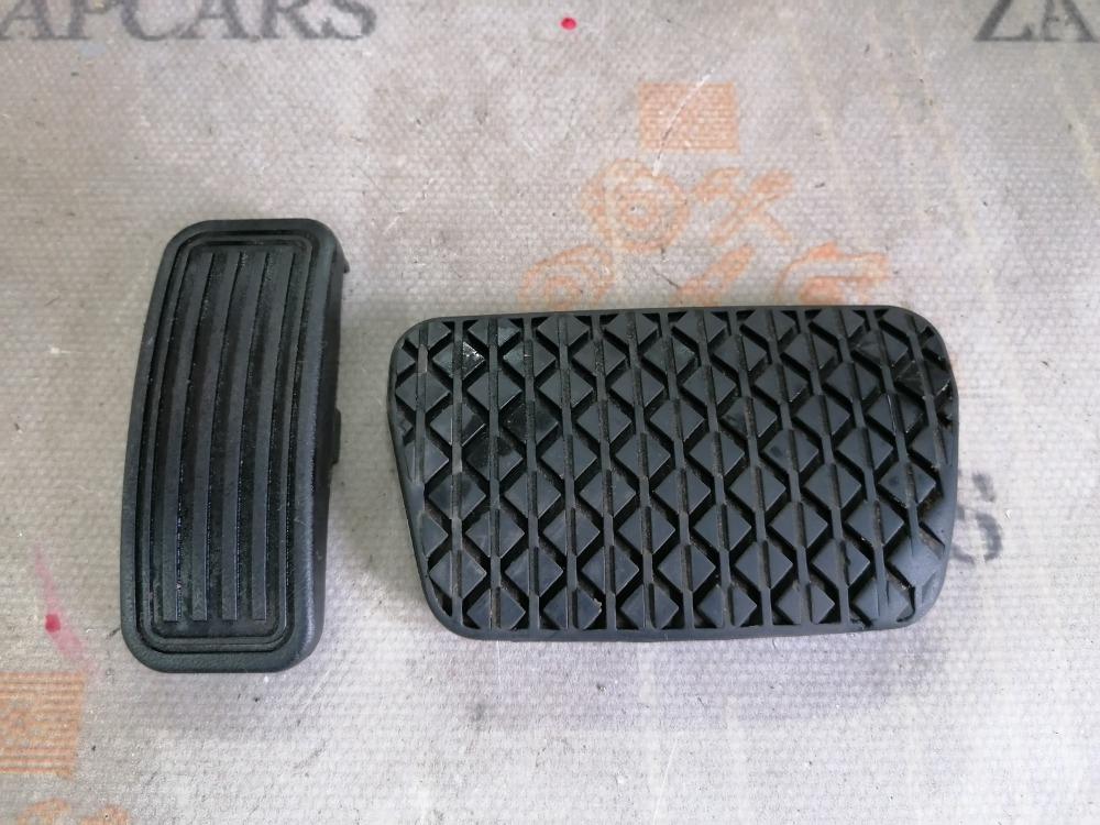 Накладки на педали акпп Mazda 3 BK Z6 2008 (б/у)