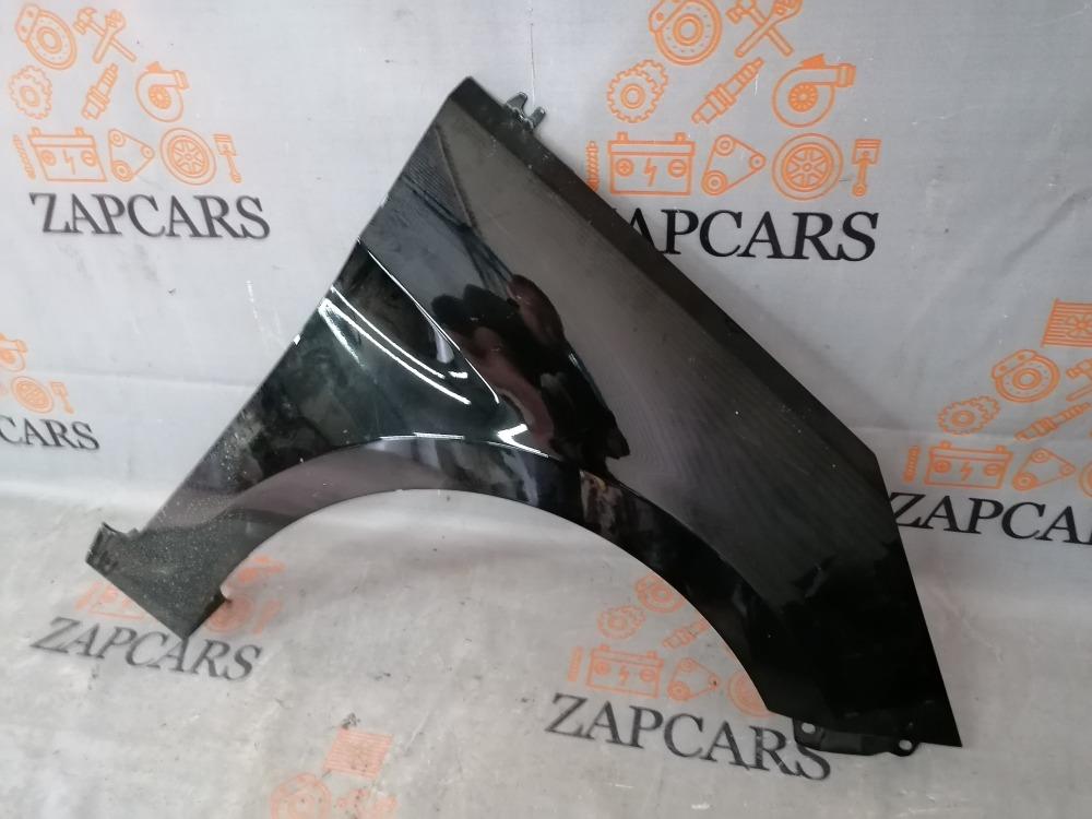 Крыло Hyundai Solaris правое (б/у)