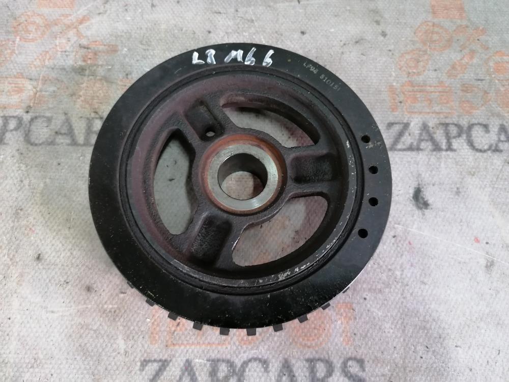 Шкиф коленвала Mazda 6 GG L8 2006 (б/у)