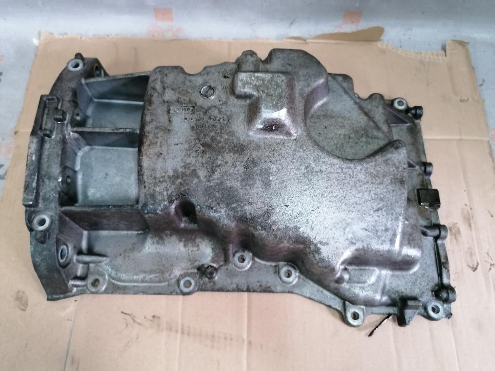 Поддон Mazda 6 GG L8 2006 (б/у)