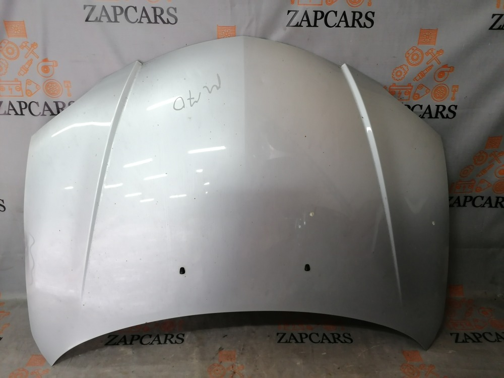 Капот Mazda 3 BK Z6 2008 (б/у)