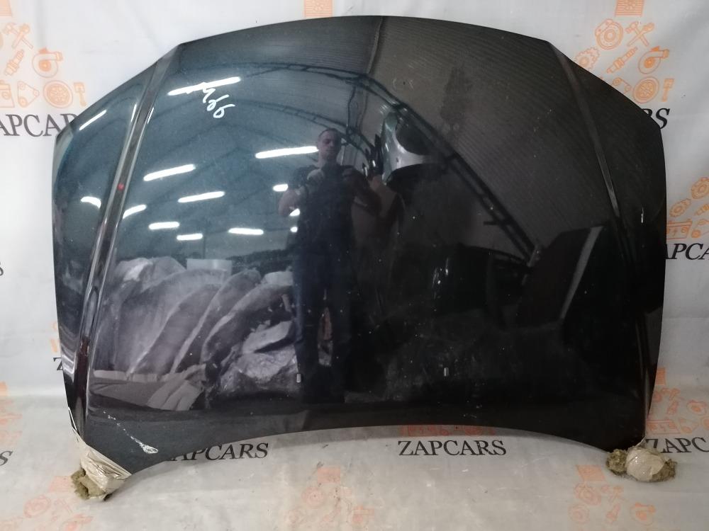 Капот Mazda 6 GG L8 2006 (б/у)