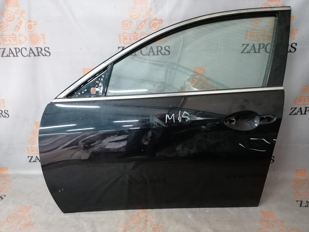 Дверь Mazda 6 GH 2010 передняя левая (б/у)