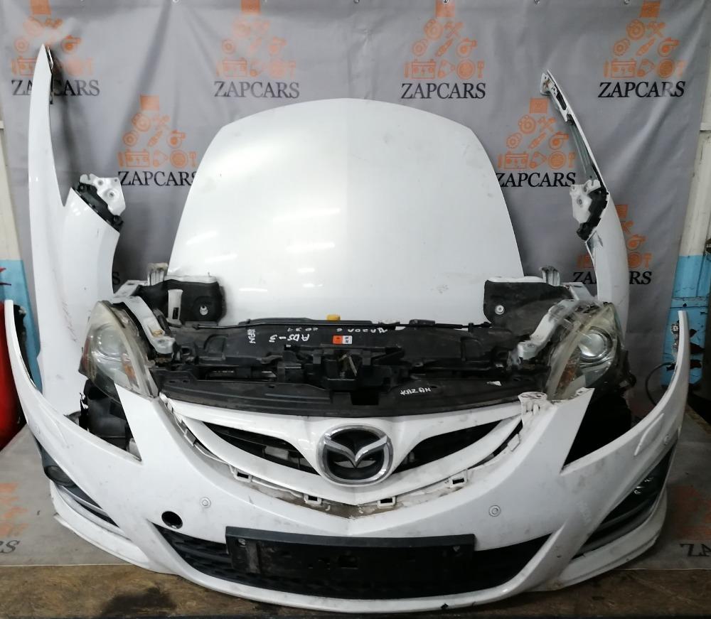 Ноускат Mazda 6 GH 2010 (б/у)