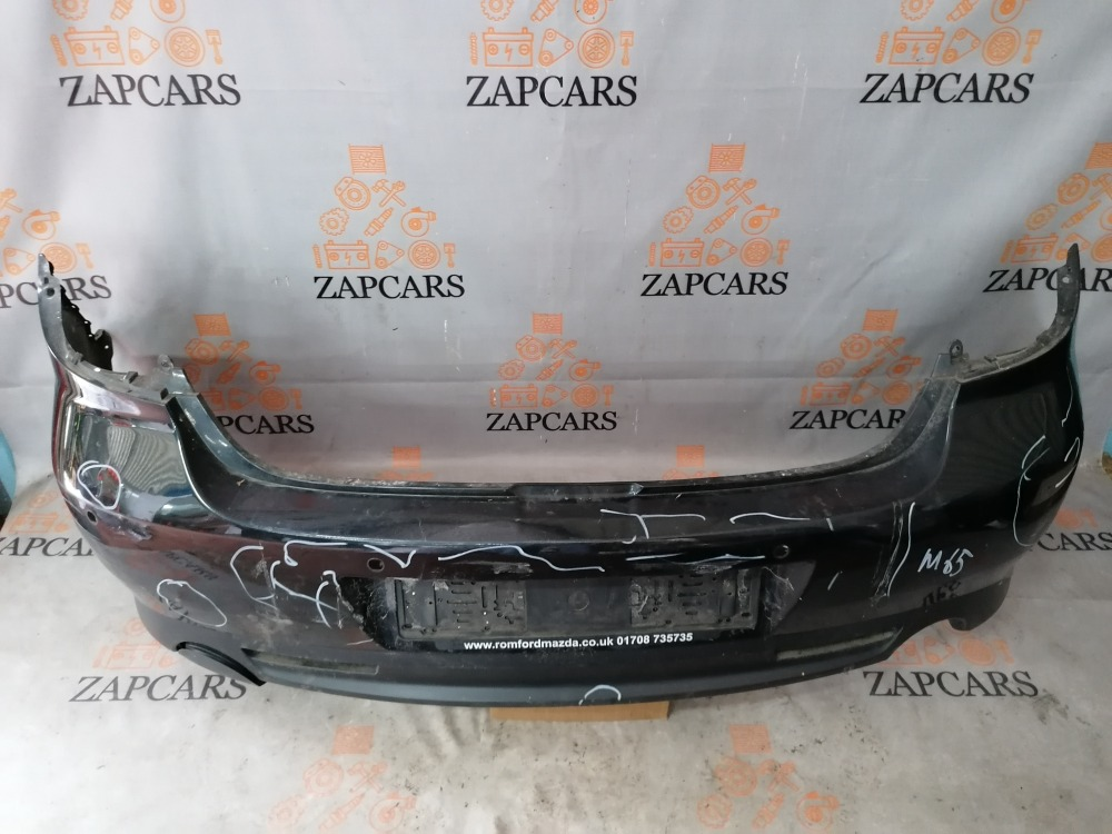 Бампер Mazda 6 GH 2010 задний (б/у)